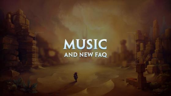 Hytale : nouvelle FAQ et deux superbes musiques