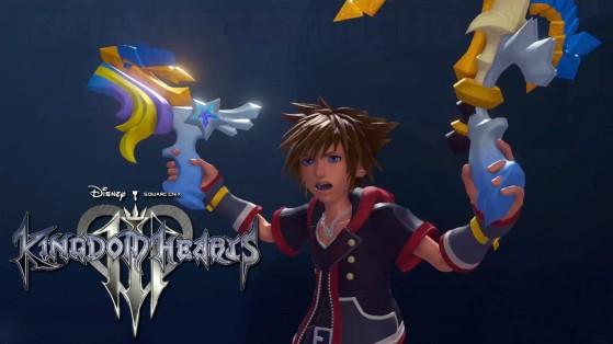 Sortie Kingdom Hearts 3 : Découvrez nos guides et notre portail