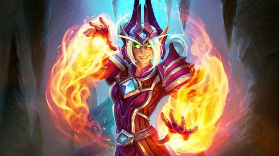 Artiste : Will Murai - World of Warcraft