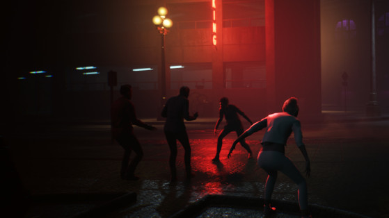 Vampire: The Masquerade Bloodlines 2 : trailer d'annonce