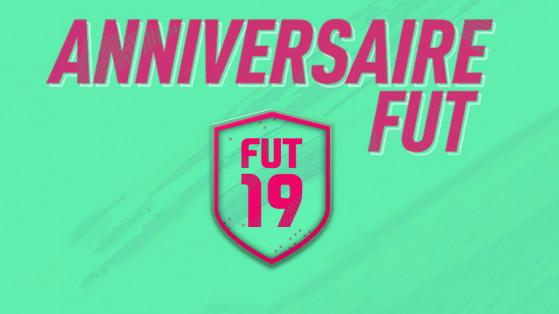 FIFA19 : DCE FUT 14