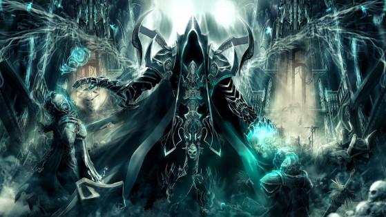 Diablo 3 : Serveurs de test Patch 2 6 5, RPT, PTR, Saison 17 - Millenium