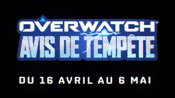 Overwatch  : Archives, teasing, map La Havane