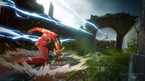 Spellbreak : quel est ce nouveau Battle Royale ?