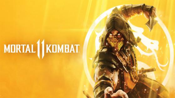 Test Mortal Kombat 11 sur PS4 : Le jeu de combat avec un grand K