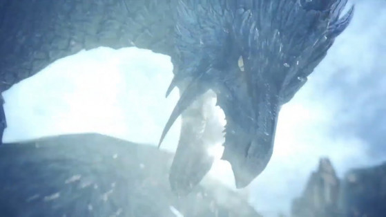Monster Hunter World : Iceborne, date de sortie, trailer, DLC