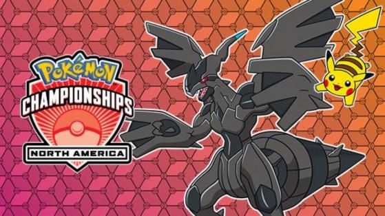 Pokemon : championnat international NA 2019, Columbus