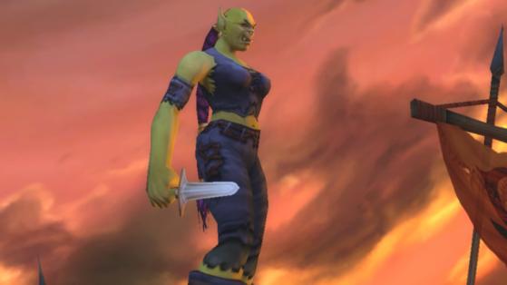 World of Warcraft Classic : Voleur, guide de classe