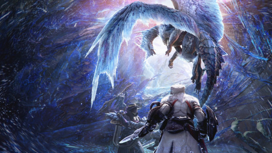 Monster Hunter World Iceborne : Fronde, grappin, mitraille, clutch claw
