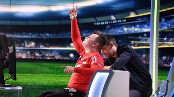 FIFA 19 : Corentin