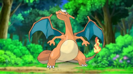 Pokemon Rumble Rush : forêt Dracaufeu, soluce, astuce