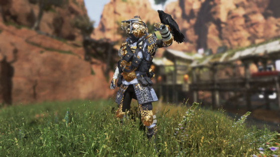 Apex Legends : passe de combat saison 2