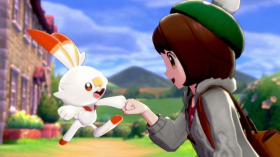 Pokemon épée bouclier, Nintendo Switch : précommande, double pack, sortie