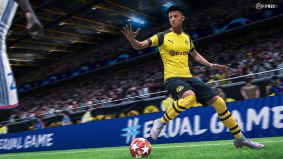 FIFA 20 : E3 2019, ce que l'on a appris sur le nouvel opus