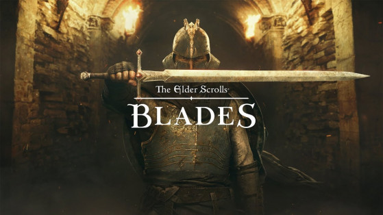E3 2019 : The Elder Scrolls: Blades annoncé sur Switch