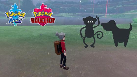 E3 2019 : 2 nouveaux Pokemon révélés lors de la démo d'épée et bouclier