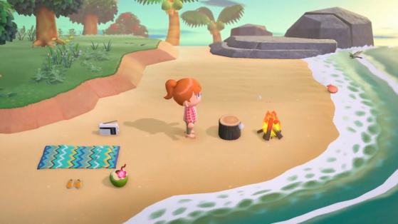 Animal Crossing New Horizons : nouvelles informations