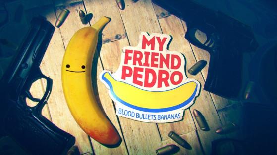Test My Friend Pedro sur PC, Nintendo Switch