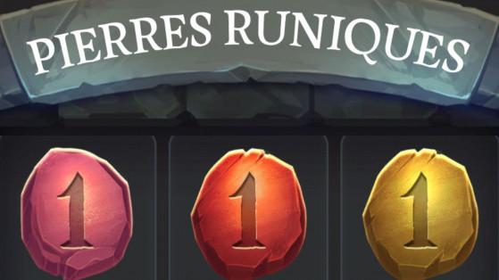Harry potter Wizards Unite : obtenir des runes