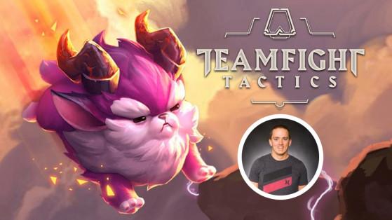 LoL - TFT : Entretien avec Riot MapleNectar sur Teamfight Tactics
