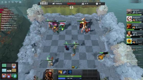 Auto Chess, le jeu qui a inspiré Combat Tactique - Combat Tactique