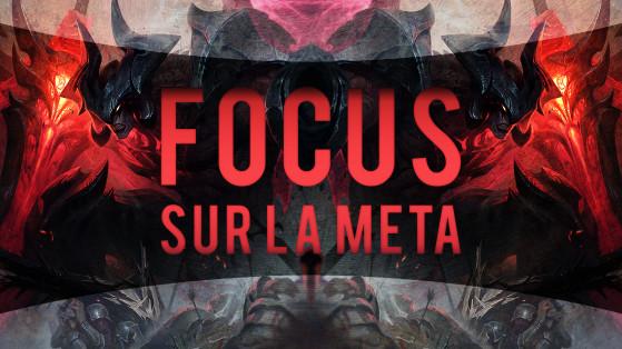 LoL - Focus sur la méta : les 5 changements majeurs du Patch 9.14
