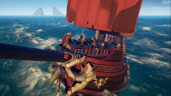 Sea of Thieves, soldes, Microsoft Store
