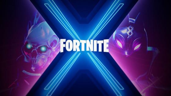 Fortnite : saison 10, 3e teaser