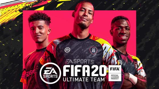 FUT 20 : les nouveautés du mode Ultimate Team de FIFA 20
