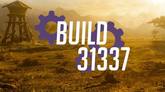 WoW : Build 31337, Patch 8.2.5 (Vendredi 02 août)
