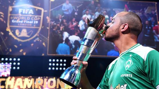 FIFA 19 eWorld Cup : grande finale, résultats, stream et informations