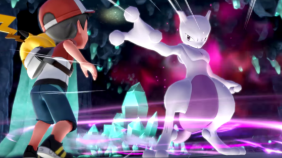Pokemon Let's GO Pikachu et Evoli : obtenir Mewtwo, distribution, Picwic