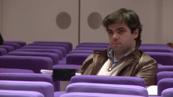 Star Citizen : Posez vos questions au compositeur Pedro Camacho