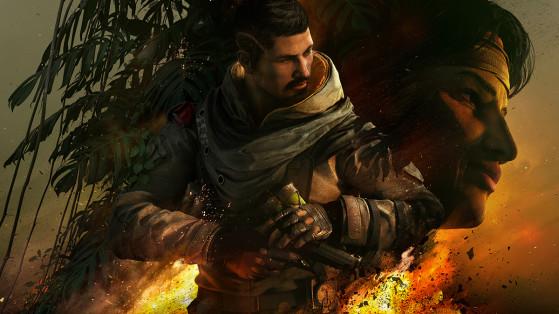 Rainbow Six : Goyo, nouvel agent de l'opération Ember Rise