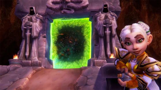 WoW Lore : A quoi ressemblait le monde de Warcraft durant WoW Vanilla ?