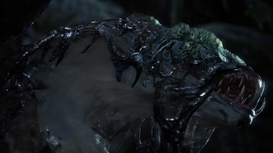 MHW Iceborne : Guide Vaal Hazak Fléau, dragon ancien, monstre