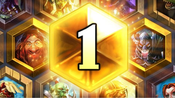 Hearthstone Grandmasters : best decks Conquest Saison 2