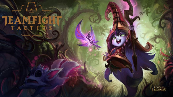 TFT : nouveau thème musical sur Teamfight Tactics dès le patch 9.18