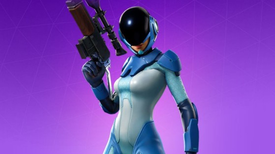 Boutique Fortnite 9 septembre 2019