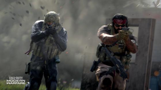 Call of Duty Modern Warfare : Guide du mode multijoueur domination