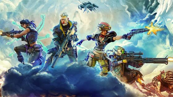 Guide Borderlands 3 : Meilleures armes légendaires, best weapons