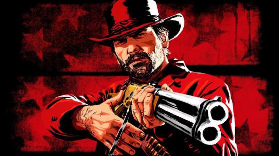 Red Dead Redemption 2 PC : Configuration minimale, recommandée