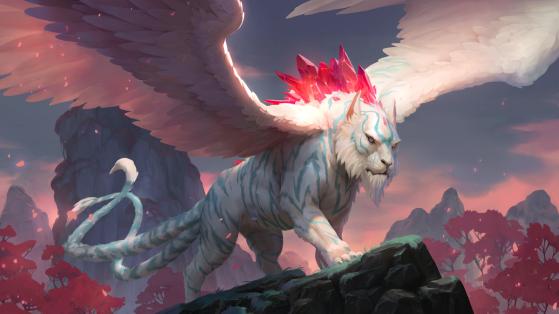 LoR : comment télécharger et installer Legends of Runeterra