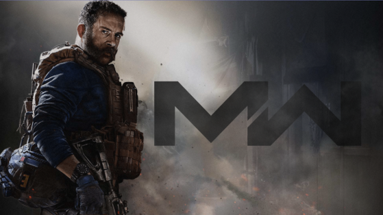 Call of Duty Modern Warfare : nouveau thème PS4 disponible