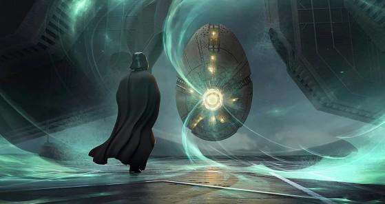 Vader Immortal Episode III : date de sortie