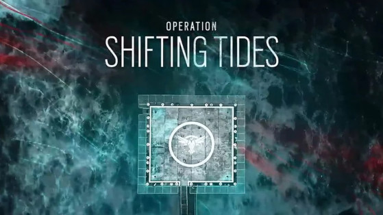 Rainbow Six : Shifting Tides, premier teaser de la nouvelle opération