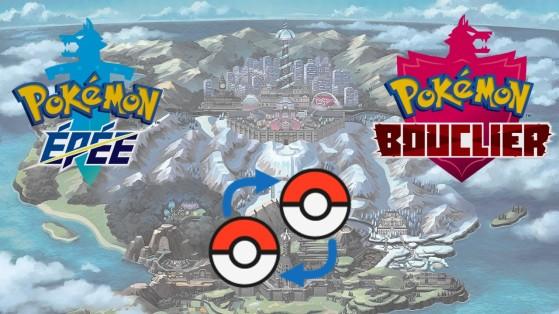 Guide Pokemon Épée et Bouclier : les échanges magiques