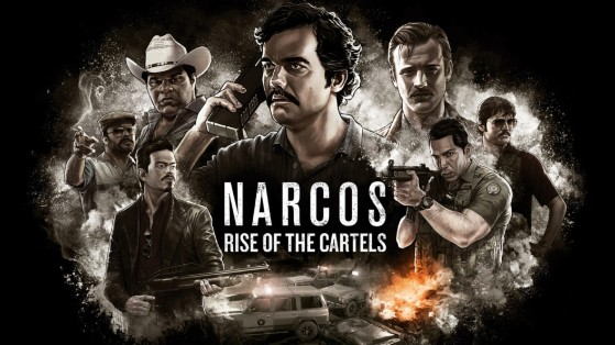 Test Narcos - Rise of the Cartels sur PC, PS4, Xbox One et Switch