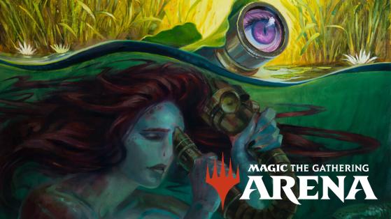Magic Arena, MTGA : nouveautés pour le format historique, 20 nouvelles cartes, BO3 compétitif