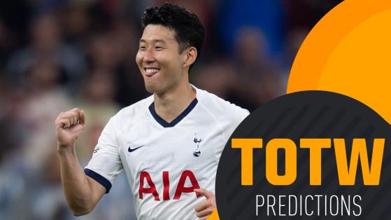 FUT 20 : prédiction équipe de la semaine, TOTW 11